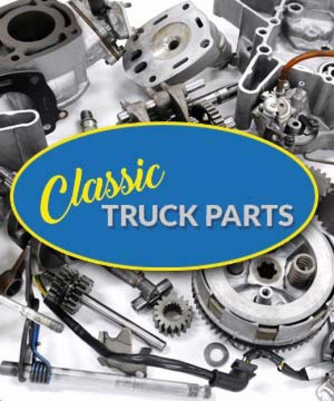 Classic Truck Parts