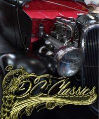 DC Classics Ltd