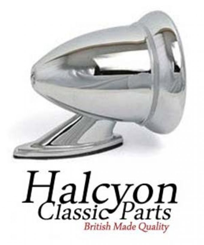 Halcyon Design & Manufacturing Ltd