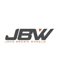 John Brown Wheels