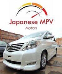 Japanese MPV Motors Limited