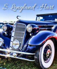 S. Longland – Hart